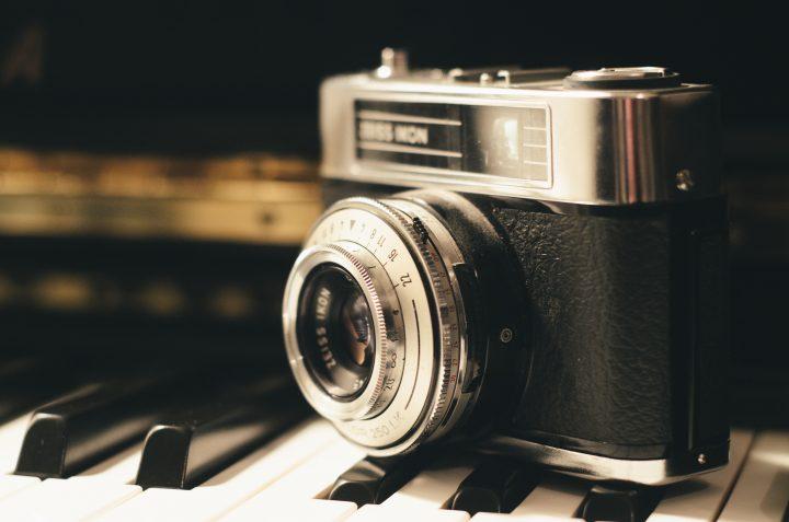 camera-photography-vintage-lens