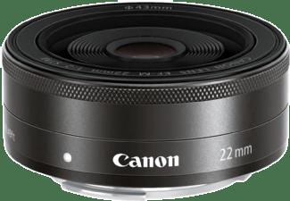 CANON EF-M 22 mm f/2.0 STM objektív