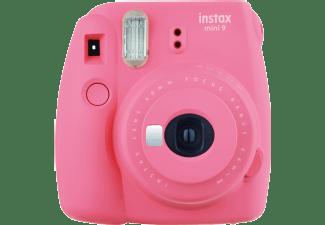 FUJI FILM Instax MINI 9 cobalt pink fényképezőgép