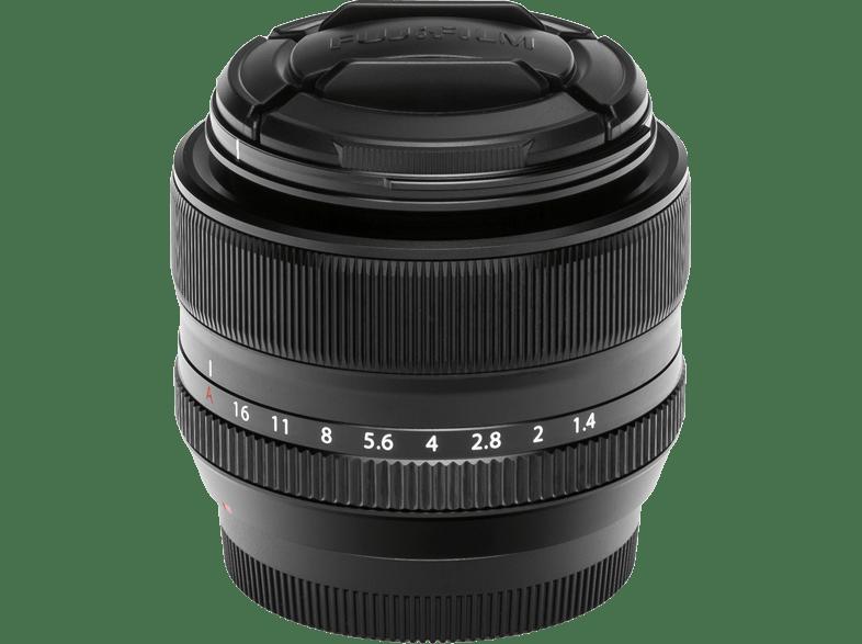 FUJI FILM XF 35mm f/1.4 R objektív