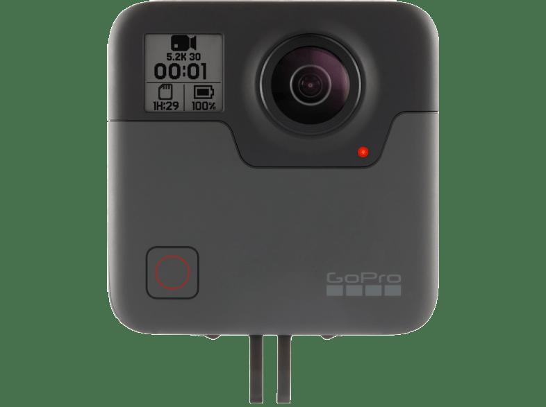 GOPRO FUSION 360 fokos sportkamera