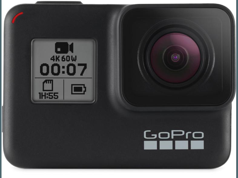 GOPRO HERO 7 Black sportkamera