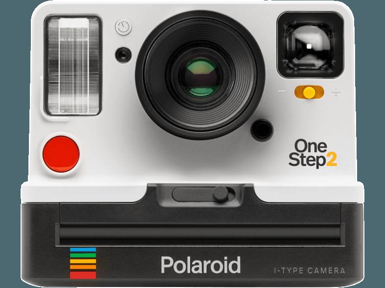 POLAROID Originals OneStep 2 instant fényképezőgép - Fehér