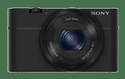 SONY CyberShot DSC-RX 100 digitális fényképezőgép