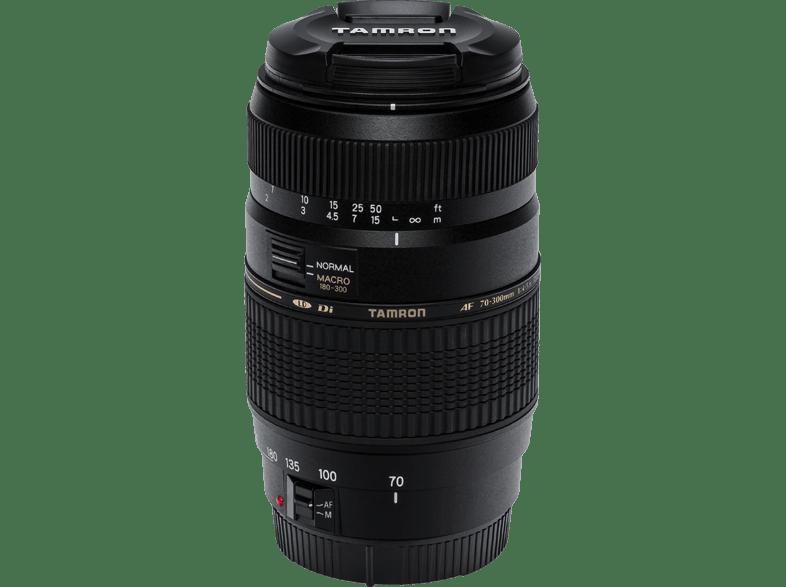 TAMRON 70-300 mm f/4.0-5.6 Di LD (Canon)