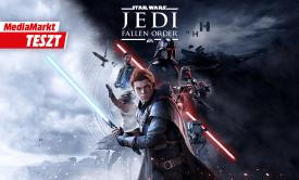 Star Wars Jedi: Fallen Order teszt
